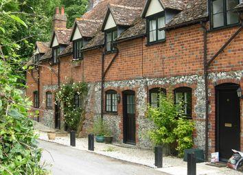 Thumbnail 1 bed cottage to rent in Betterton Cottages, Ardington, Wantage