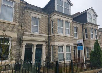 2 bed flat to rent in Normanton Terrace, Benwell, Newcastle Upon Tyne NE4