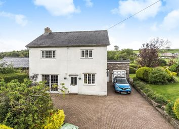 Thumbnail 4 bed detached house for sale in Llanspyddid, Brecon, Powys LD3,