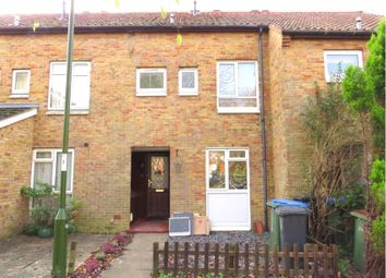 Thumbnail 3 bed terraced house to rent in Horsham, West Sussex