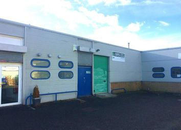 Thumbnail Warehouse to let in Unit 7 Riverside Court, Mayo Avenue, Dundee