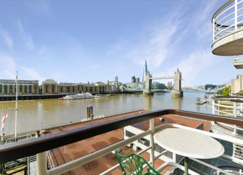 Presidents Quay, 78 St Katharine's Way, London E1W. 1 bed flat