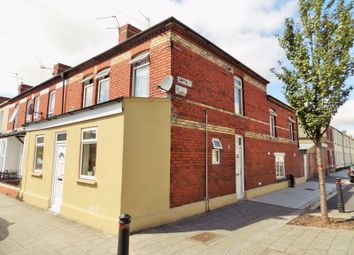 Thumbnail 2 bedroom flat for sale in Court Road, Grangetown, Cardiff