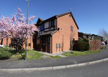 Thumbnail 3 bed detached house for sale in 34 Moreton Drive, Pennington, Leigh, Lancashire