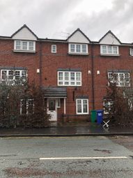 Thumbnail 3 bedroom town house for sale in Elizabeth Street, Manchester