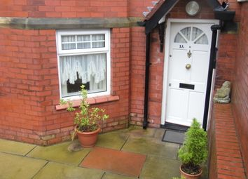 Thumbnail 1 bedroom flat to rent in Cambridge Road, Southport