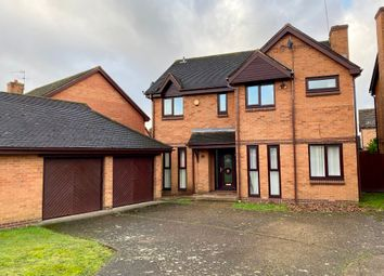 Thumbnail 4 bedroom detached house to rent in Tolcarne Drive, Pinner