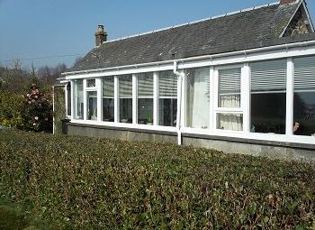 Thumbnail 3 bed property to rent in Balmaha, Rowardennan. Stirlingshire
