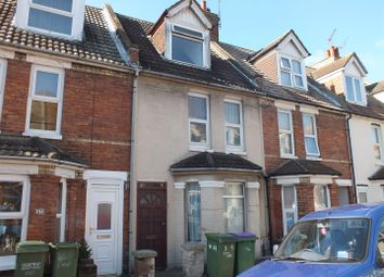Thumbnail 4 bed property for sale in Athelstan Road, Folkestone