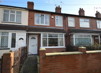3 bed terraced house for sale in Longroyd View, Leeds, West Yorkshire LS11