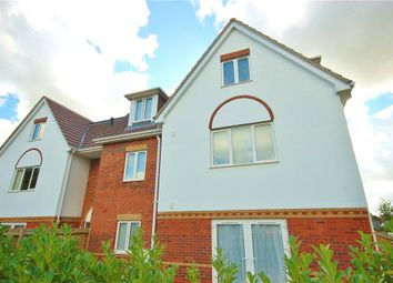 Thumbnail 2 bed flat for sale in Wimborne Road East, Ferndown