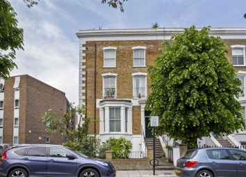 Thumbnail 2 bed flat for sale in Burma Road, London