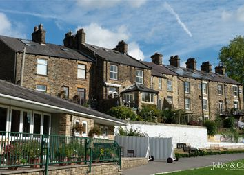 Thumbnail 4 bed terraced house for sale in 20 Kinder Road, Hayfield, High Peak, Derbyshire