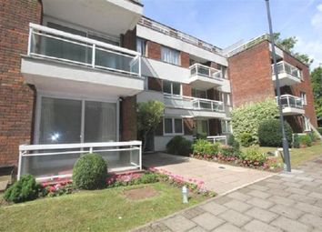 Thumbnail 2 bed flat to rent in Leamington House, 23 Stonegrove, Edgware