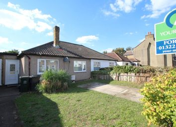 Thumbnail 2 bed bungalow for sale in Bayly Road, Dartford