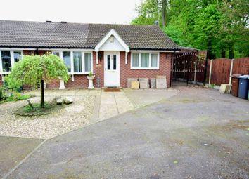 Thumbnail 3 bed semi-detached bungalow for sale in Bleasdale Avenue, Kirkham, Preston