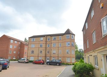 Thumbnail 2 bedroom flat to rent in Lakeview Court Wildacre Drive, Northampton