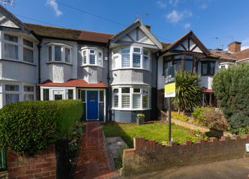 3 bed terraced house for sale in Fyfield Road, London E17