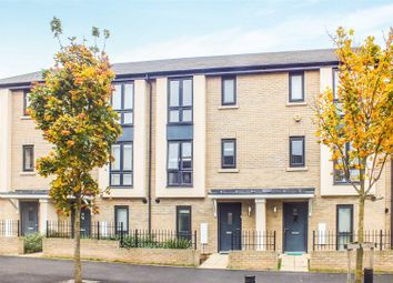 Thumbnail 3 bedroom town house for sale in Great High Ground, St. Neots