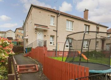 Thumbnail 2 bed flat to rent in Avonspark Street, Springburn, Glasgow