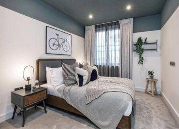 Thumbnail 3 bed maisonette to rent in Ravenscroft Street, London