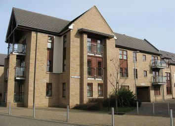Thumbnail 2 bed flat for sale in Town Corner, St James, Northampton