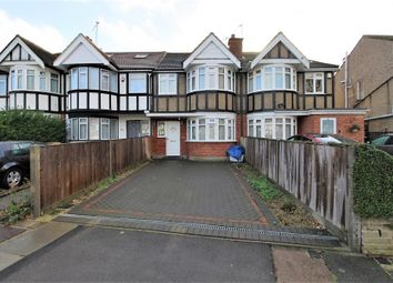 Thumbnail 3 bed terraced house to rent in Malvern Avenue, Rayners Lane, Harrow