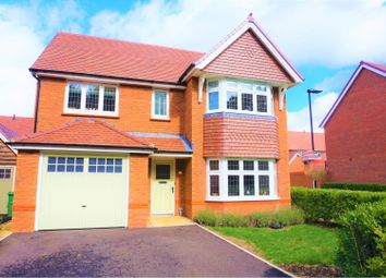 4 bed detached house for sale in Pinkney Road, Badbury Park, Coate SN3