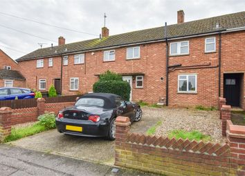 Thumbnail 3 bed terraced house for sale in Monkwick Avenue, Colchester, Essex