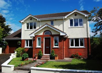 4 bed property for sale in Gainsborough Crescent, Ramsey IM8