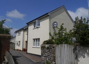 Thumbnail 2 bedroom semi-detached house for sale in Cooks Cross, South Molton