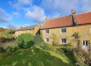 Thumbnail 4 bed semi-detached house for sale in Over Silton, Thirsk