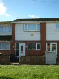 Thumbnail 2 bed town house to rent in Strauss Crecent, Rotherham