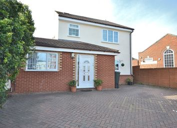 Thumbnail 3 bed semi-detached house for sale in Walfords Close, Newhall, Harlow