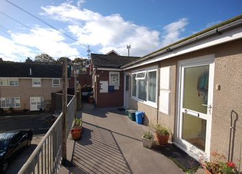 Thumbnail 1 bed flat to rent in Manor Court, Seaton