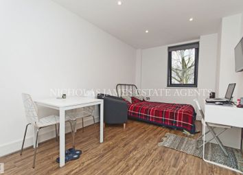 Thumbnail Studio to rent in Hampden Road, London