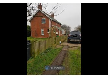 Thumbnail 3 bed detached house to rent in Slated House Farm, Eastville, Boston
