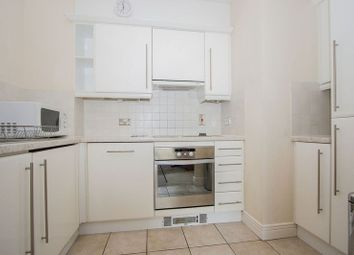 Thumbnail 2 bed flat to rent in Gerry Raffles Square, London