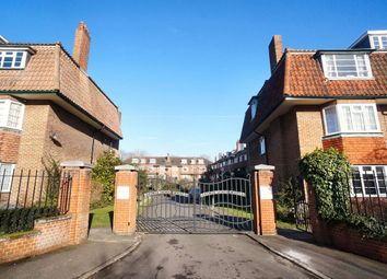 Thumbnail 2 bed flat for sale in West Street Lane, Carshalton Village, West Street Lane, Carshalton Village