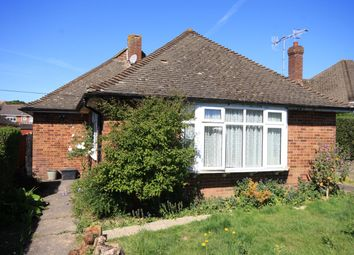 Thumbnail 2 bed detached bungalow for sale in Broad View, Bexhill-On-Sea