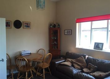 Thumbnail 2 bed flat to rent in High Street, Desford, Leicester
