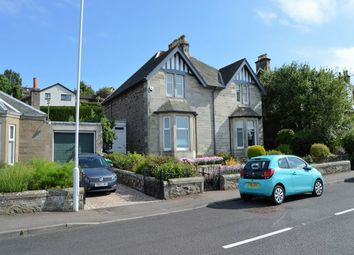 Thumbnail 3 bedroom semi-detached house to rent in Riverside Road, Wormit, Fife
