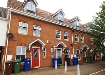 Thumbnail 3 bed terraced house for sale in Chafford Hundred, Grays, Essex
