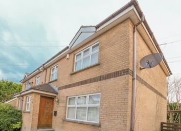 Thumbnail 3 bed semi-detached house for sale in Briar Hill, Belfast