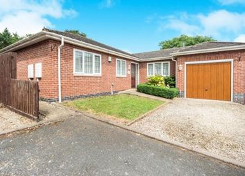 Thumbnail 3 bed bungalow for sale in School Lane, Radford Semele, Leamington Spa, Warwickshire