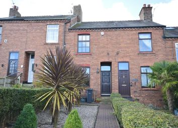 Thumbnail 2 bed terraced house for sale in Grove Terrace, Helsby, Frodsham
