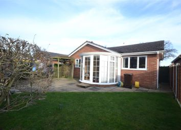 Thumbnail 3 bedroom detached bungalow for sale in Greenwood Way, Norwich