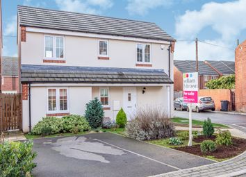 3 bed detached house for sale in Palmer Street, Hyde Park, Doncaster DN4