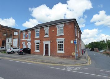 Thumbnail 2 bed duplex to rent in Bromsgrove Road, Batchley, Redditch