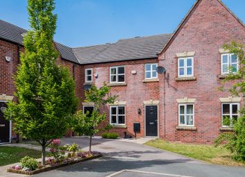 Thumbnail 2 bed mews house for sale in Darlington Close, Chorley